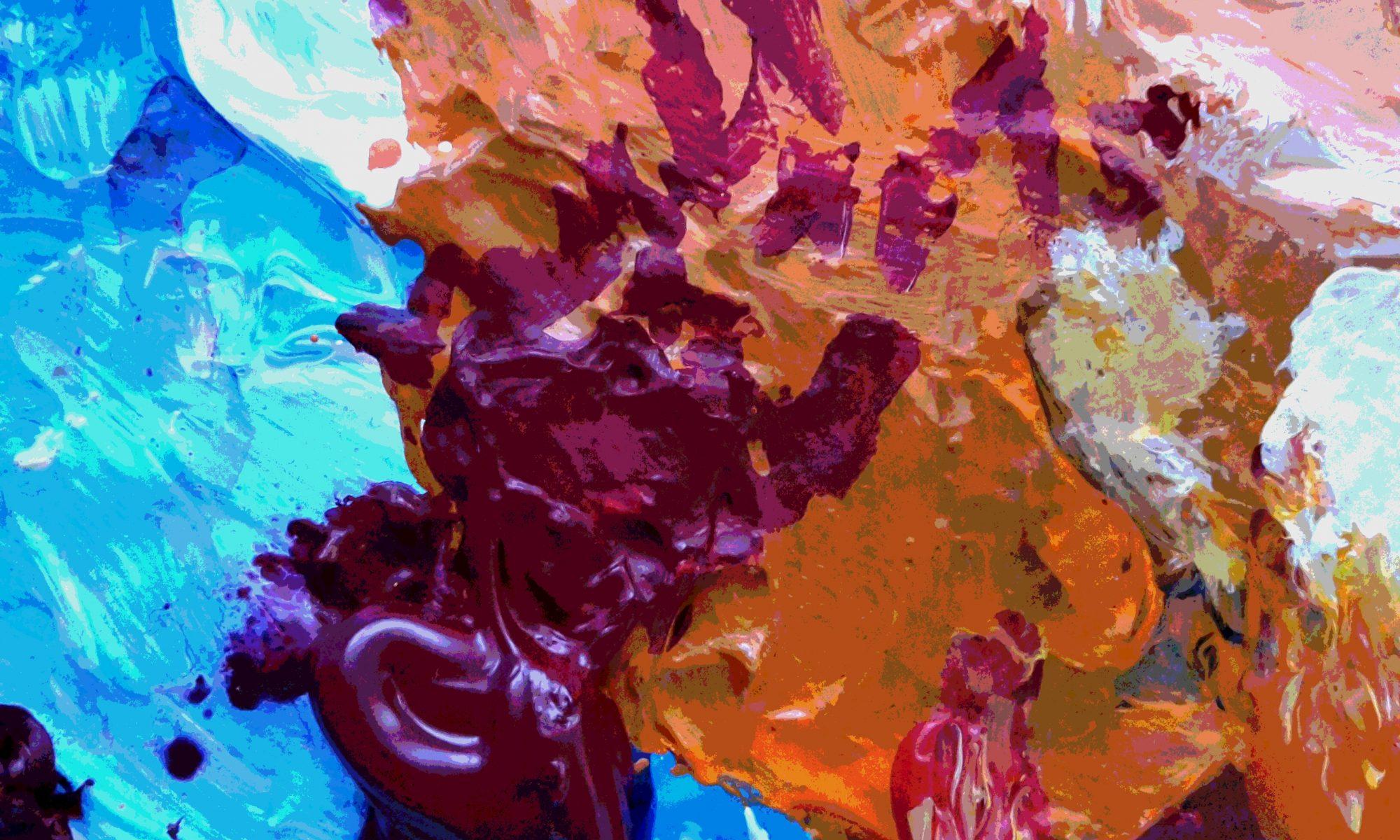 Malerei von Jana